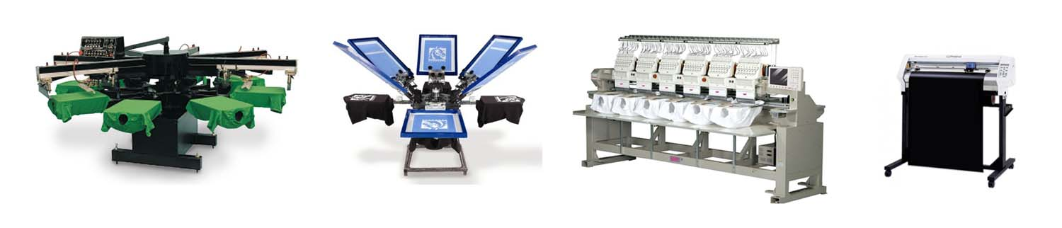 St. Cloud MN Screen Printing and Embroidery Services